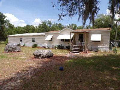 13409 NE 228TH LANE RD, Fort Mc Coy, FL 32134 - Photo 1