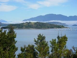 ISLA MUTRI, HUALAIHUE, CHILE, OC  - Photo 2