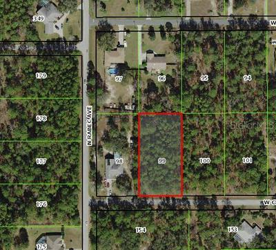 2283 W CHRISTINE LN, Lecanto, FL 34461 - Photo 1