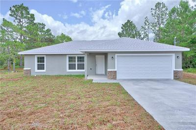 5 FISHER LANE TER, Ocklawaha, FL 32179 - Photo 1