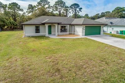 15107 BUSWELL AVE, PORT CHARLOTTE, FL 33953 - Photo 2