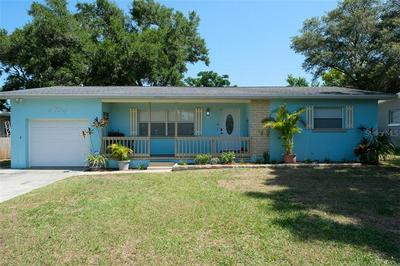 1404 SEABREEZE ST, Clearwater, FL 33756 - Photo 1