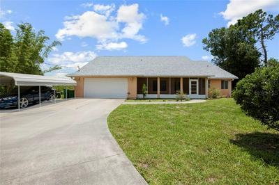 3921 GRAPEHILL ST, COCOA, FL 32926 - Photo 1