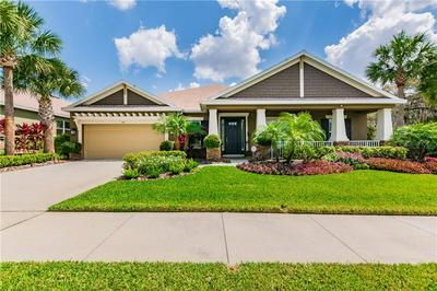 901 HERITAGE GROVES DR, BRANDON, FL 33510 - Photo 1