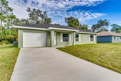 207 FLETCHER ST, PORT CHARLOTTE, FL 33954 - Photo 1