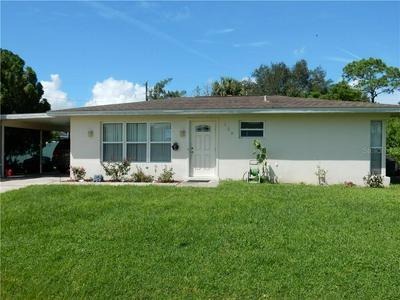 120 CAPATOLA ST, PORT CHARLOTTE, FL 33948 - Photo 1