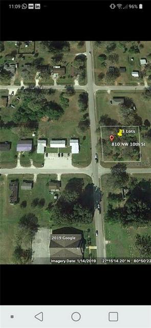 810 NW 10TH ST, Okeechobee, FL 34972 - Photo 2