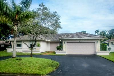 8495 NW 49TH DR, CORAL SPRINGS, FL 33067 - Photo 1