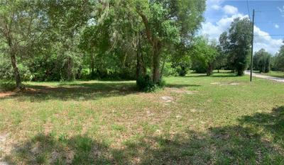 TBD NE 117TH AVENUE, Fort Mc Coy, FL 32134 - Photo 1