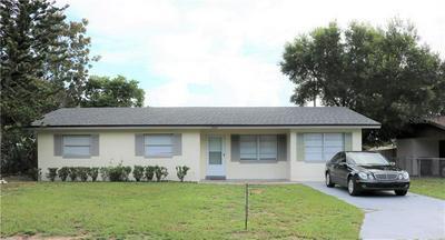 2437 RUTH AVE, LAKE WALES, FL 33898 - Photo 1
