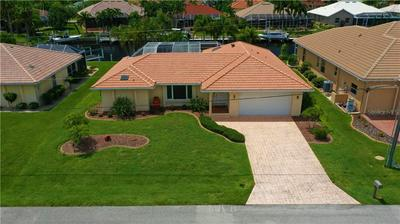 213 FREEPORT CT, PUNTA GORDA, FL 33950 - Photo 1