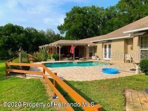 5443 GRIFFIN RD, Brooksville, FL 34601 - Photo 2