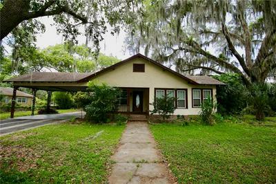 1127 SUNSHINE AVE, Leesburg, FL 34748 - Photo 2
