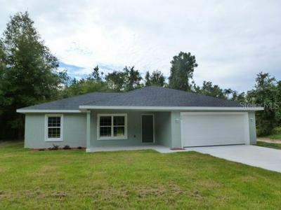 122 MALAUKA RADL, OCKLAWAHA, FL 32179 - Photo 1