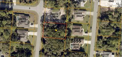 LOT 15 HALLADAY STREET, North Port, FL 34287 - Photo 1