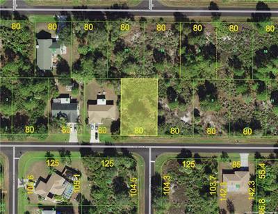 22060 BANCROFT AVE, PORT CHARLOTTE, FL 33954 - Photo 1