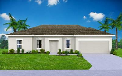 6381 FANNING ST, North Port, FL 34288 - Photo 2