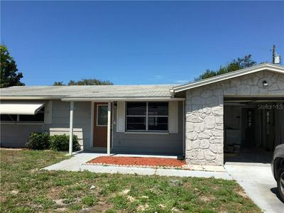5321 FLORA AVE, HOLIDAY, FL 34690 - Photo 1