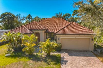 114 HOBO RD, ROTONDA WEST, FL 33947 - Photo 1