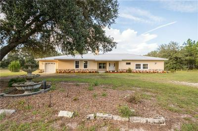 8291 HIGHWAY 40 E, INGLIS, FL 34449 - Photo 1