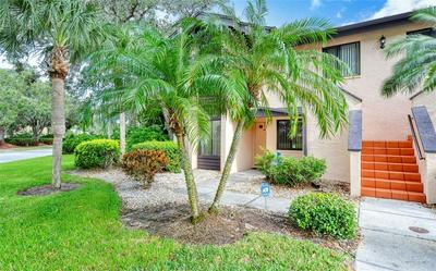 6191 TIMBER LAKE DR UNIT A1, SARASOTA, FL 34243 - Photo 1