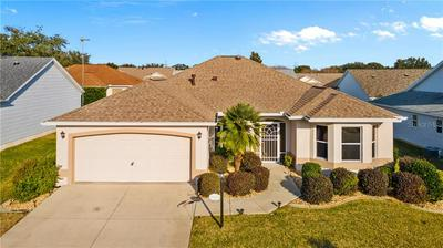 17863 SE 88TH GRIMBALL AVE, THE VILLAGES, FL 32162 - Photo 1