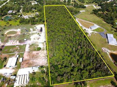 19801 NALLE RD, NORTH FORT MYERS, FL 33917 - Photo 2