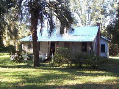 10573 208TH ST, O BRIEN, FL 32071 - Photo 1