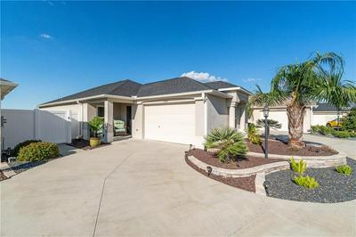 9199 SE 166TH SPRUNG LN, THE VILLAGES, FL 32162 - Photo 1