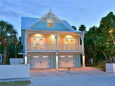 109 PALM AVE, ANNA MARIA, FL 34216 - Photo 2