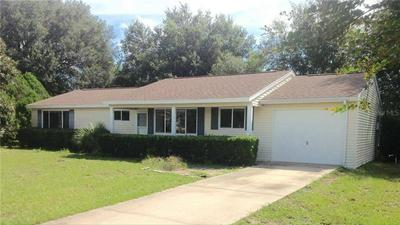 10849 SW 86TH CT, OCALA, FL 34481 - Photo 1