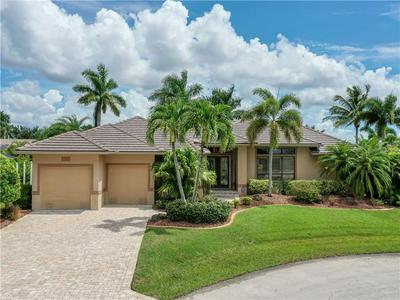 3830 AVES ISLAND CT, PUNTA GORDA, FL 33950 - Photo 1