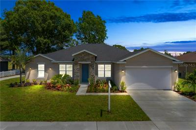 LOT 25 NETTLETON STREET, Orlando, FL 32833 - Photo 2