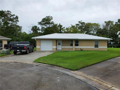 4881 SE 42ND ST, OKEECHOBEE, FL 34974 - Photo 1