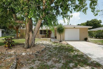3214 BOUGAINVILLEA ST, Sarasota, FL 34239 - Photo 2