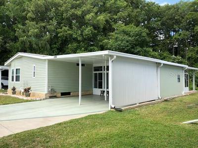 800 OAK BLVD, Wildwood, FL 34785 - Photo 2