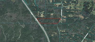 1 SW 87TH AVENUE ROAD, MICANOPY, FL 32667 - Photo 1