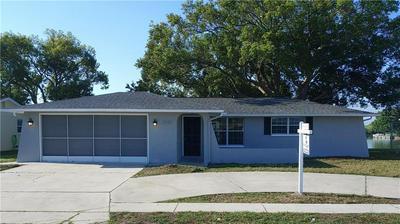 3516 WILSON DR, HOLIDAY, FL 34691 - Photo 1