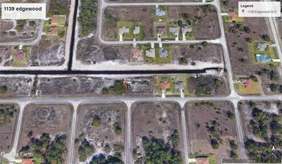 1139 EDGEWOOD ST E # E, LEHIGH ACRES, FL 33974 - Photo 1
