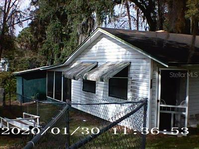 113 PALM DR, GEORGETOWN, FL 32139 - Photo 1