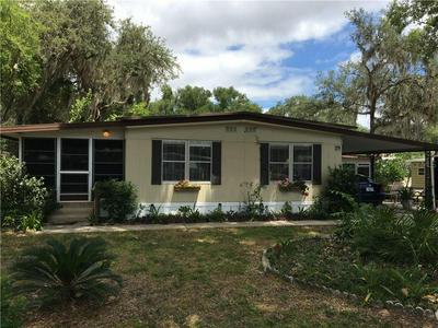 29 S BOBWHITE RD, Wildwood, FL 34785 - Photo 1