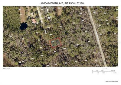 W 6TH AVENUE, Pierson, FL 32180 - Photo 1