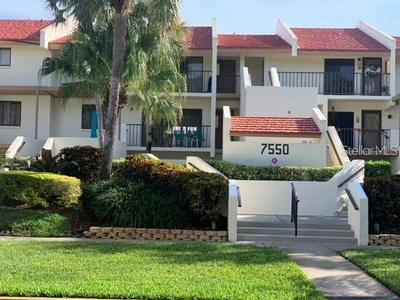 7550 SUNSHINE SKYWAY LN S APT 123, SAINT PETERSBURG, FL 33711 - Photo 1