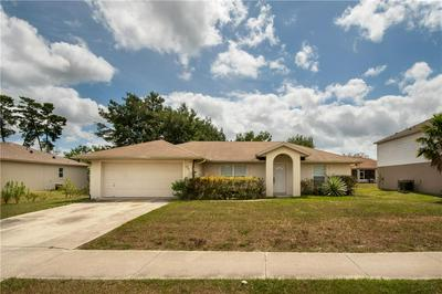 2941 COURTLAND BLVD, Deltona, FL 32738 - Photo 1