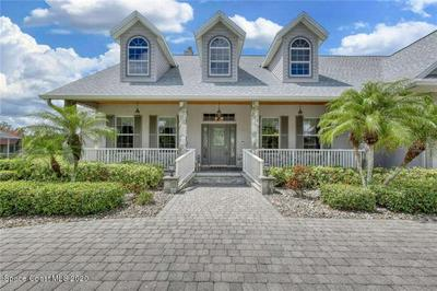 1145 TUCKAWAY DR, Rockledge, FL 32955 - Photo 1