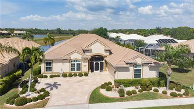 1041 GROUSE WAY, VENICE, FL 34285 - Photo 1