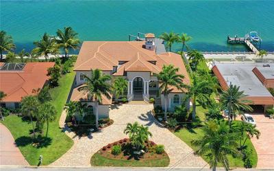 667 KEY ROYALE DR, Holmes Beach, FL 34217 - Photo 1