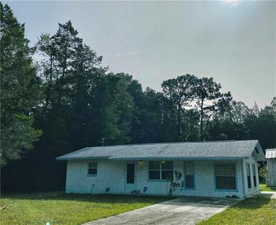 11291 SE 129TH CT, Dunnellon, FL 34431 - Photo 1