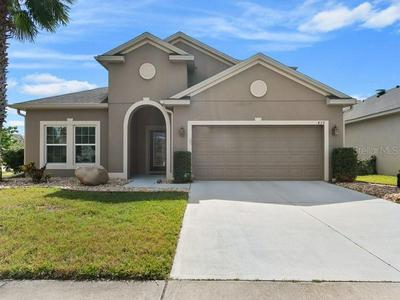 429 ROCK SPRINGS CIR, Groveland, FL 34736 - Photo 2