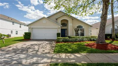 4704 PERSHOIE LN, KISSIMMEE, FL 34746 - Photo 2